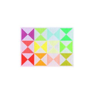Le Jacquard Français Origami Set americano multico