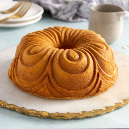 Nordic Ware Stampo Bundt Chiffon - NW 87477