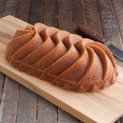 Nordic Ware Stampo Heritage Loaf - NW 90377