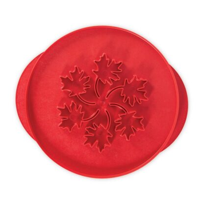 Nordic Ware Top Cutter Leaves & Apples - NW 04020