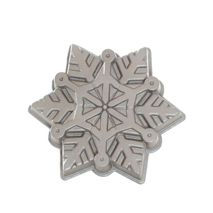 Nordic Ware Stampo Frozen Snowflake - NW 88248