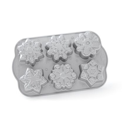 Nordic Ware Stampini Frozen Snowflake  - NW 89648