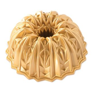 Nordic Ware Stampo Bundt Crystal - NW 92877