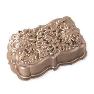 Nordic Ware Stampo Wildflower Loaf - NW 93148