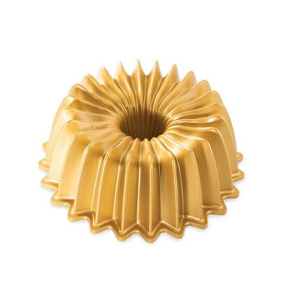Nordic Ware Stampo Brilliance Bundt Pan 5-cup - NW 93277