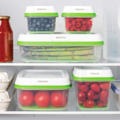 Sistema Freshworks contenitore 2,6 lt