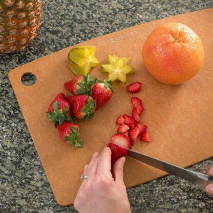 Epicurean Kitchen Tagliere 37x28 cm