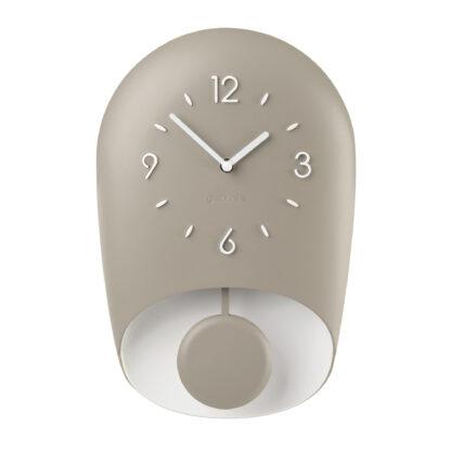 Guzzini Bell Orologio da parete con pendolo
