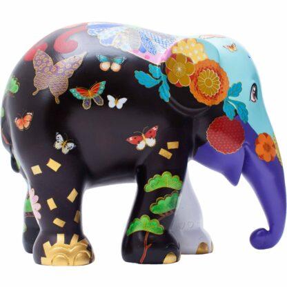 Elephant Parade elefantino Kiku