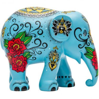 Elephant Parade elefantino Gardnerfante