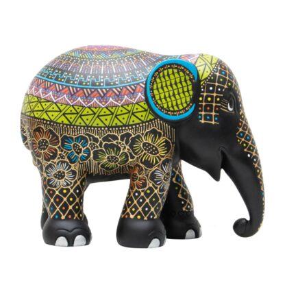 Elephant Parade elefantino Nima Nima