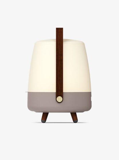Kooduu Lite-up Play altoparlante bluetooth e lampada led