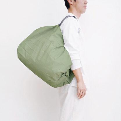Shupatto Compact Mori shopping bag