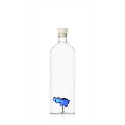 Ichendorf Animal Farm Bottiglia con ippopotamo