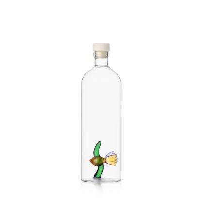 Ichendorf Animal Farm Bottiglia con pesce e alga