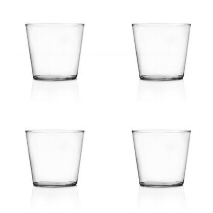 Ichendorf Gotto Set 4 bicchieri acqua