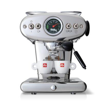 Illy X1 Anniversary E.S.E. & Ground macchina per caffè