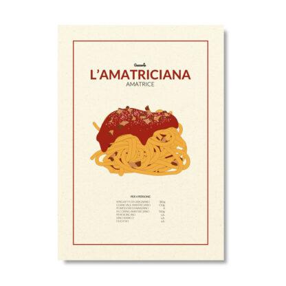 Guzzerie L'Amatriciana
