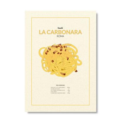 Guzzerie La Carbonara