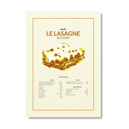 Guzzerie Le Lasagne