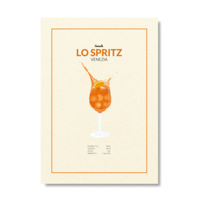 Guzzerie Lo Spritz