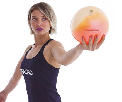 Reaxing Reax Fluiball 26 cm - 6 kg