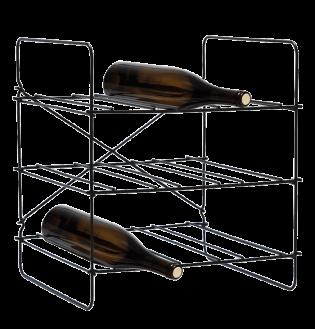 L'Atelier du Vin City Rack Compact Cantinetta