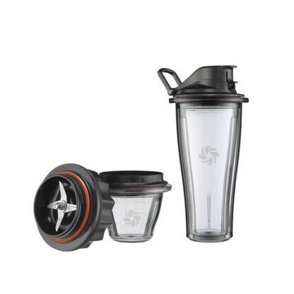 Vitamix Starter Kit Ciotola bicchiere e gruppo lame
