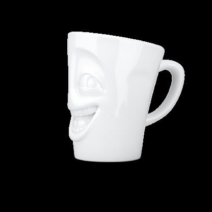 Tassen Tazza mug Joking