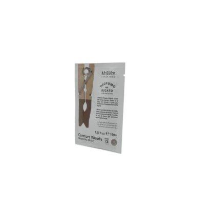 Mr&Mrs Fragrances Bidose profumo concentrato Comfort Woody 15ml
