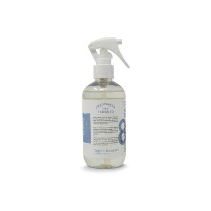 Mr&Mrs Fragrances Spray tessuto laundry Cotton Bouquet 250ml
