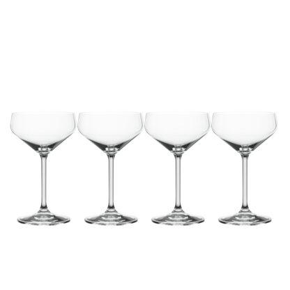 Spiegelau Set 4 bicchieri Style coppe champagne