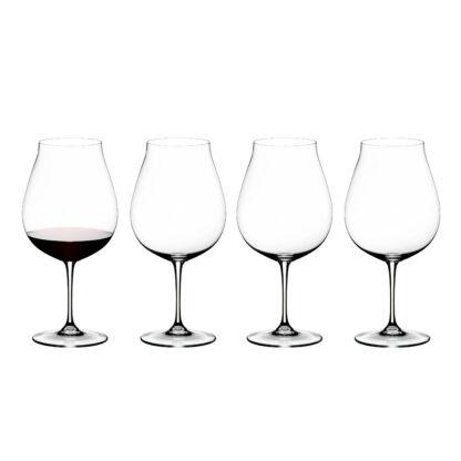 Riedel Vinum Calici New World Pinot Noir