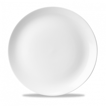 Churchill Evolve Large Coupe Plate 28,8 cm white